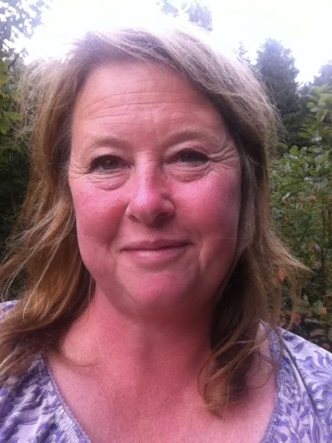 Cecilia Örnemark